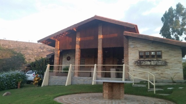 Casa em Condomínio - Gravatá - PE - Ref. GM-0256