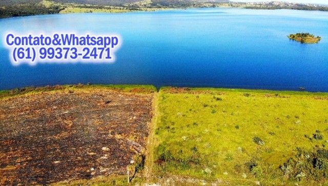 Terreno no Lago Corumba IV (Corumba 4) - Foto 4