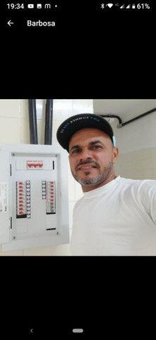Eletricista Predial - Foto 2