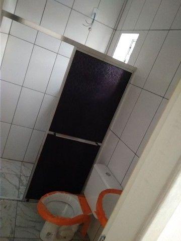 Alugo casa com 02 dormitórios - Foto 5
