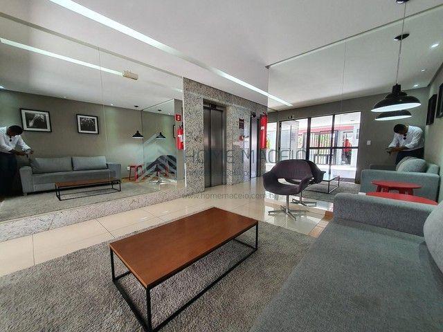 Apartamento para Venda em Maceió, Gruta de Lourdes, 3 dormitórios, 1 suíte, 3 banheiros, 2 - Foto 5
