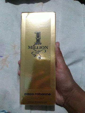 Perfume Paco Rabanne 200 ml
