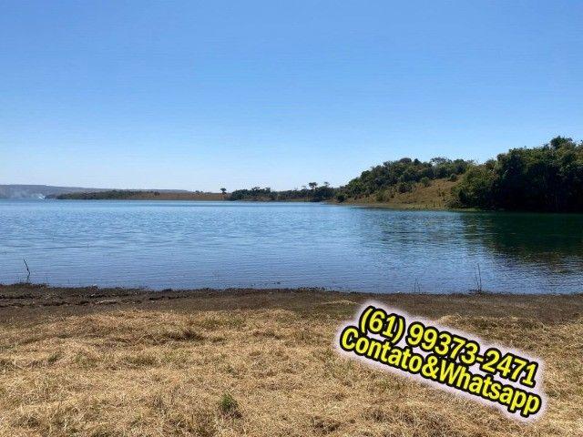 Lago Corumba IV (Corumba 4), Terrenos Maravilhosos, de 700m2 a 1200m2 - Foto 13