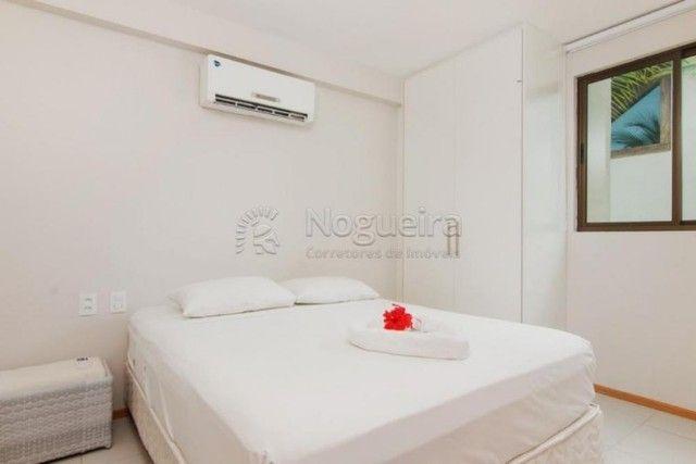 hh1362 resort nui supreme, vendo bangalô em muro alto, porto de galinhas, 5 quartos , 250m - Foto 6