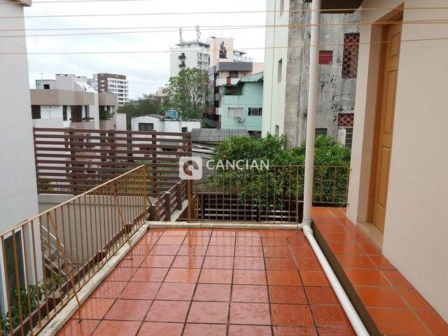 Casa 6 dormitórios para vender ou alugar Centro Santa Maria/RS - Foto 13