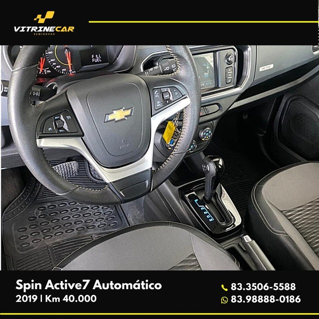 Spin Active7 2019 - Foto 9