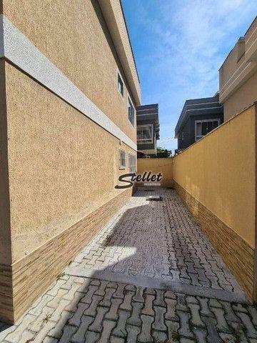 Casa no Costazul a 100 metros da praia, 2 quartos - Foto 15