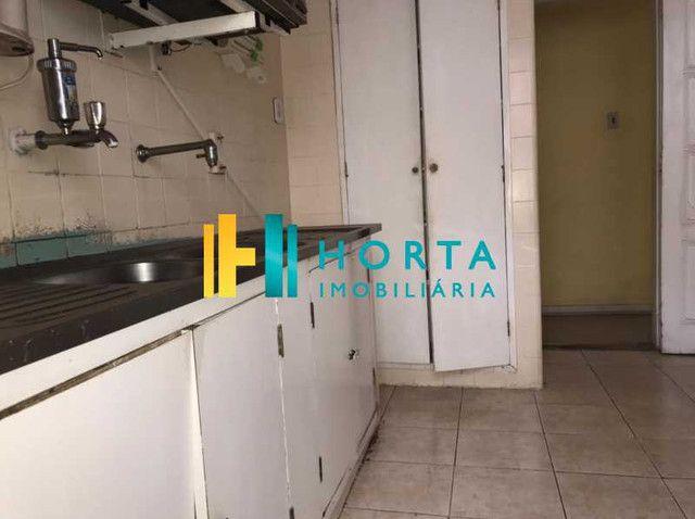 Apartamento à venda com 3 dormitórios em Copacabana, Rio de janeiro cod:CPAP30687 - Foto 16
