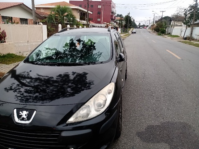 Vendo Peugeot 307 SW - Foto 6
