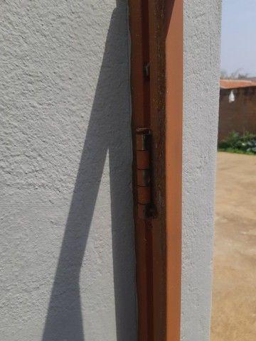 Portão corredor - Foto 2