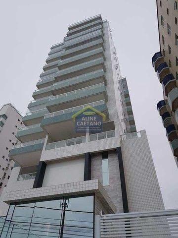 Apartamento 1 dorm Prédio Frente Mar Financia!! - Foto 4
