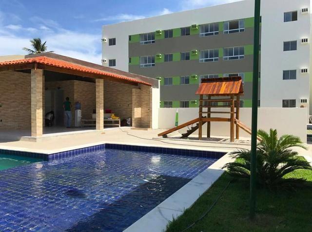 Alugo apartamento no Janga 700,00 com Condominio incluso!
