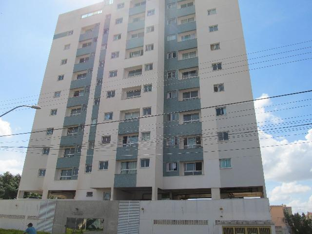 Qr 114 residencial suprema