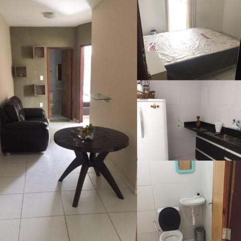 Apartamentos mobiliados MAIOR SAO JOÃO DO MUNDO campina grande