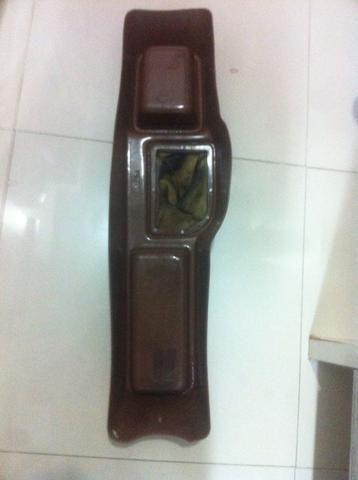 Console marrom Opala Caravam 78