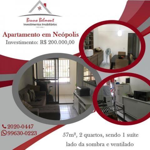 Apartamento em Neópolis