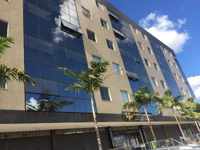 Apartamento 2 quartos 50mts predio novo rua 10 Vicente Pires próximo Taguapark