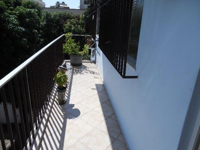 Cobertura muito ampla Méier Cachambi 3qts vaga varanda dps terração - Foto 17