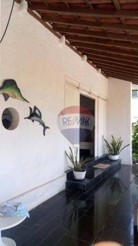 Casa residencial à venda, Ponta das Pedras, Goiana - Foto 11