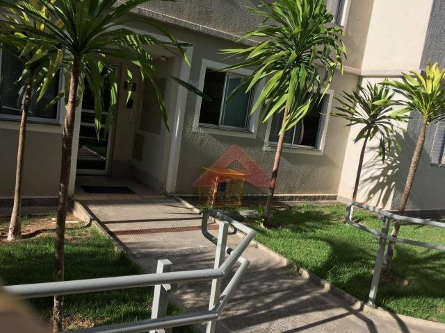 Apartamento à venda, 48 m² por r$ 185.000,00 - parque residencial flamboyant - são josé do - Foto 16