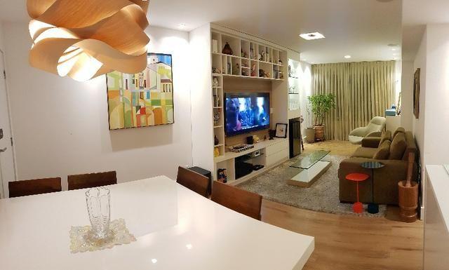 Belíssimo apartamento no Condomínio Porto Arena - Candelária