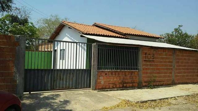 Casa boa e barata em Cáceres