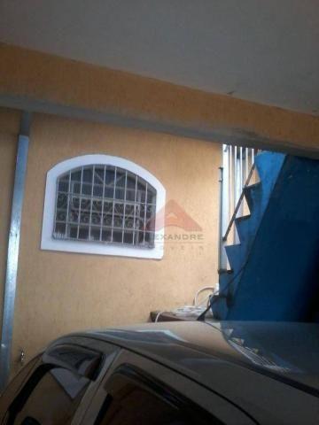 Casa com 3 dormitórios à venda, 109 m² por r$ 320.000,00 - vila maria - são josé dos campo - Foto 6