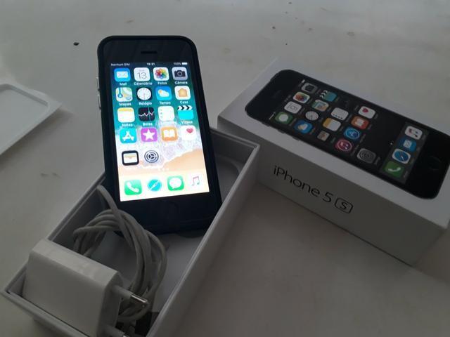 Iphone novo 5s