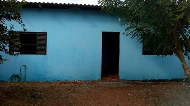 Casa no bairro nova esperança