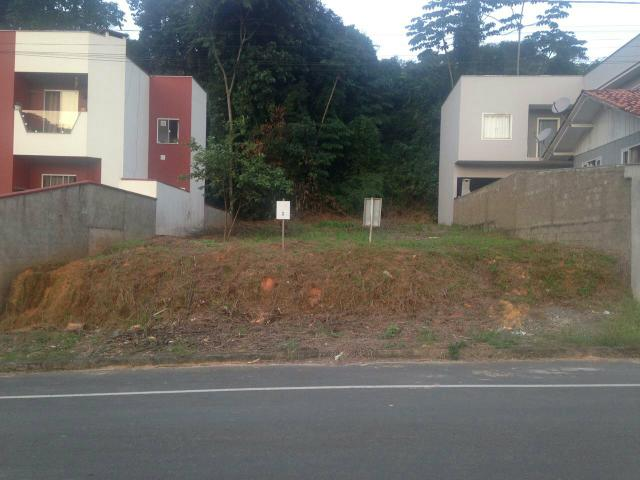 Vendo terreno em Jaragua do sul