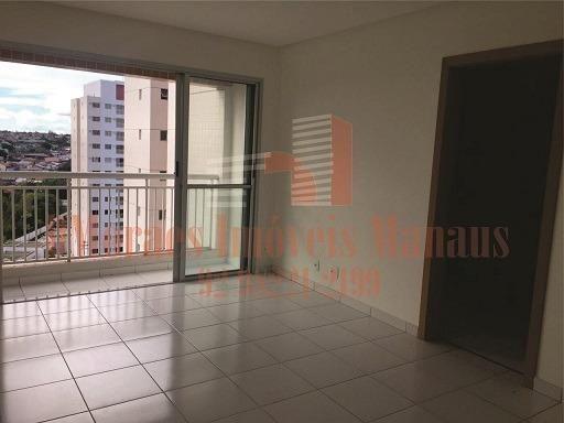Apartamento 3 quartos (1 suíte) à venda em Dom Pedro. 84 m², 1 ou 2 vagas Paradise Sky