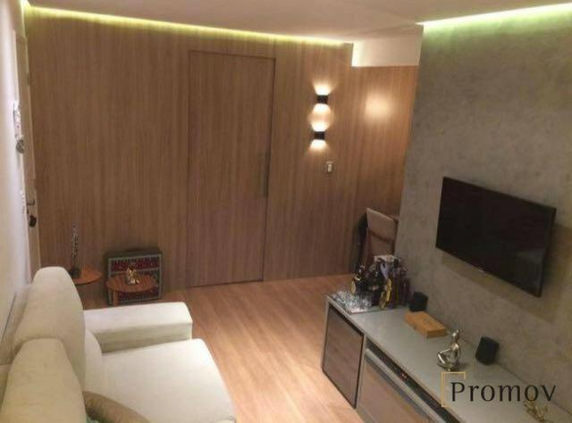 Confira! Belíssimo apartamento na Jabotiana - Condomínio Lar Veredas