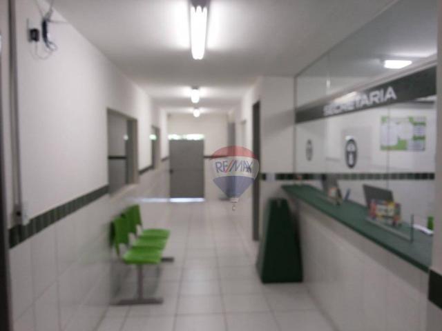 Prédio comercial para locação, Casa Caiada, Olinda. - Foto 16