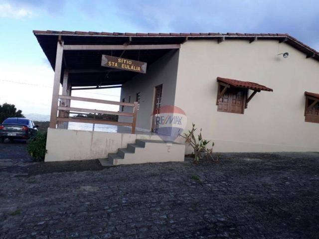 Chácara à venda em Zona rural, Gravatá cod:CH0004 - Foto 2