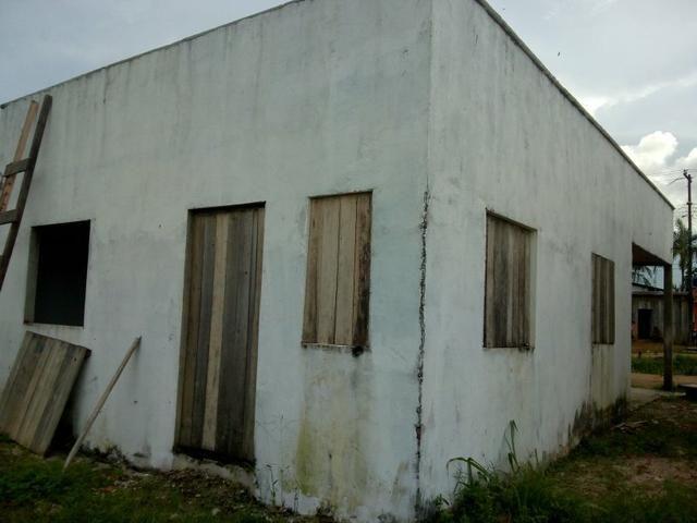 Vendo casa barata em santana apenas 28 mil