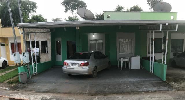 Vendo casa bairro novo ampliada