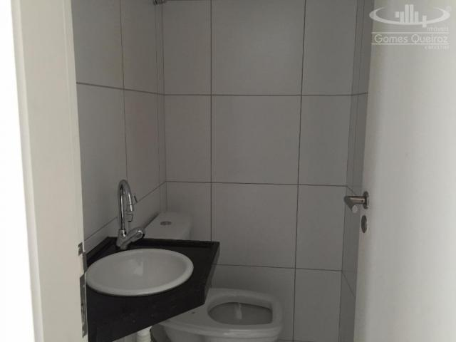 Apartamento residencial à venda, aldeota, fortaleza. - Foto 16