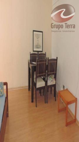 Apartamento à venda, 50 m² - jardim são dimas - são josé dos campos/sp - Foto 3