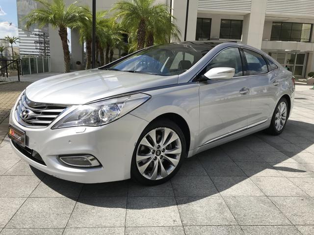 Hyundai Azera GLS 3.0 V6 24V   2013