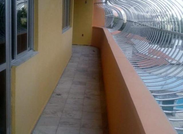 Apartamento residencial à venda, são gerardo, fortaleza. - Foto 16