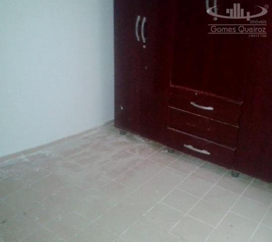 Apartamento residencial à venda, são gerardo, fortaleza. - Foto 9