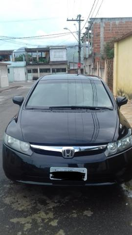 Honda Civic 2007/07
