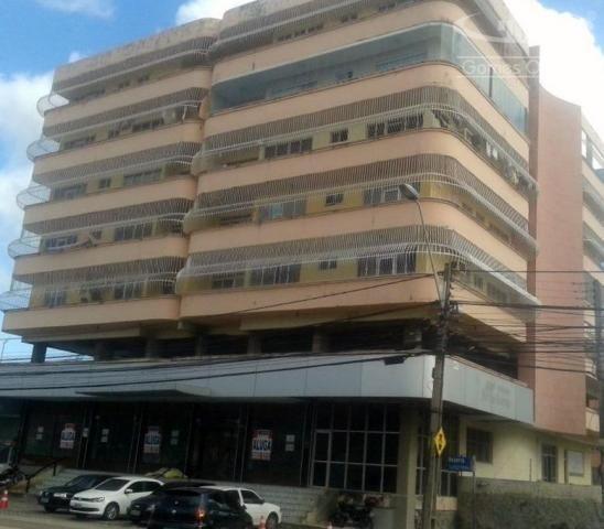 Apartamento residencial à venda, são gerardo, fortaleza. - Foto 2