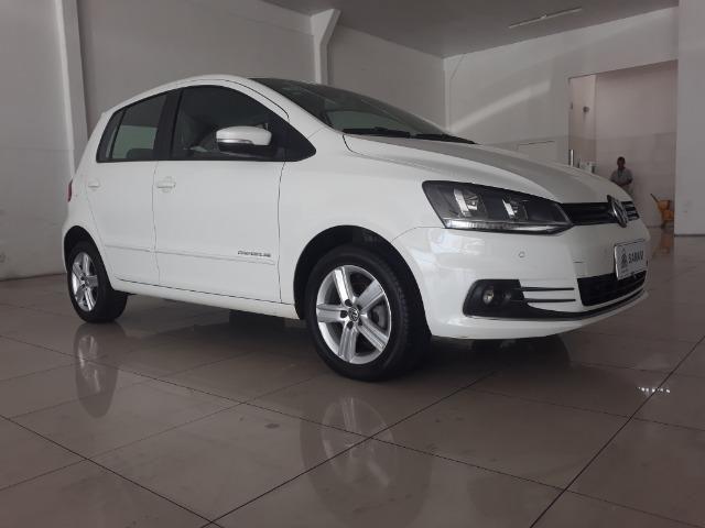 Vw - Volkswagen Fox 1.6 Imotion 2014/2015