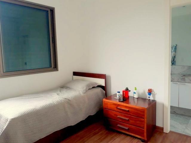 Apartamento 4 quartos à venda, 4 quartos, 4 vagas, serra - belo horizonte/mg - Foto 11