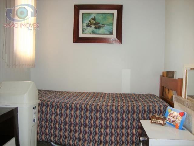 Apartamento à venda com 2 dormitórios em Jardim da penha, Vitória cod:1376 - Foto 8