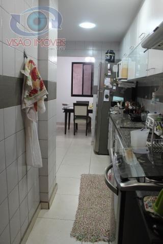 Apartamento à venda com 4 dormitórios em Santa helena, Vitória cod:1572 - Foto 12