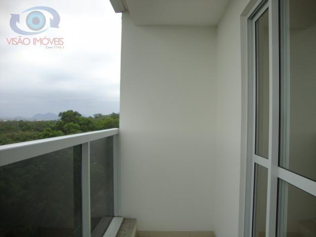 Apartamento à venda com 2 dormitórios em Jardim camburi, Vitória cod:1096 - Foto 5