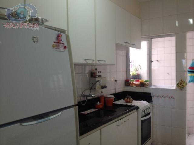 Apartamento à venda com 2 dormitórios em Jardim da penha, Vitória cod:1359 - Foto 8