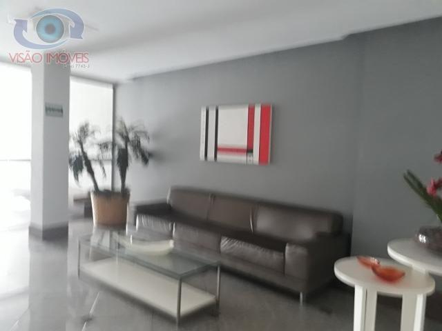 Apartamento à venda com 4 dormitórios em Santa helena, Vitória cod:1572 - Foto 3